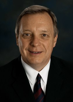 Richard J. Durbin